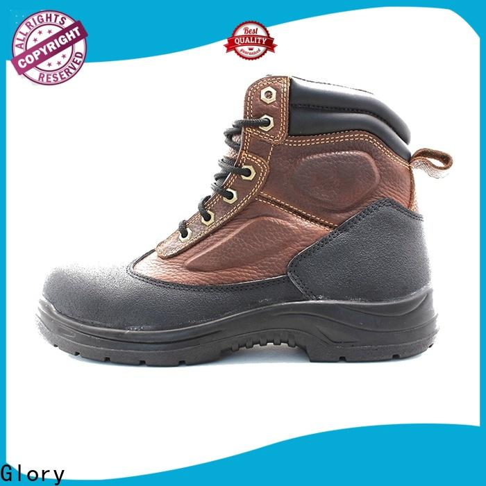 Glory Footwear fashion comfortable work boots Certified for shopping