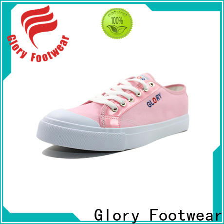 Glory Footwear cheap canvas shoes widely-use