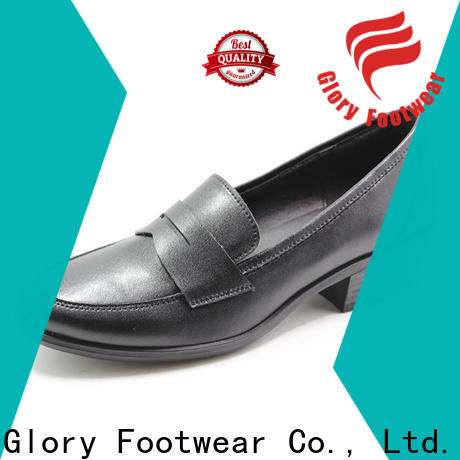 Glory Footwear industry-leading ladies formal shoes order now for hiking