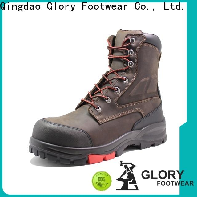 Glory Footwear work shoes for men wholesale for hiking