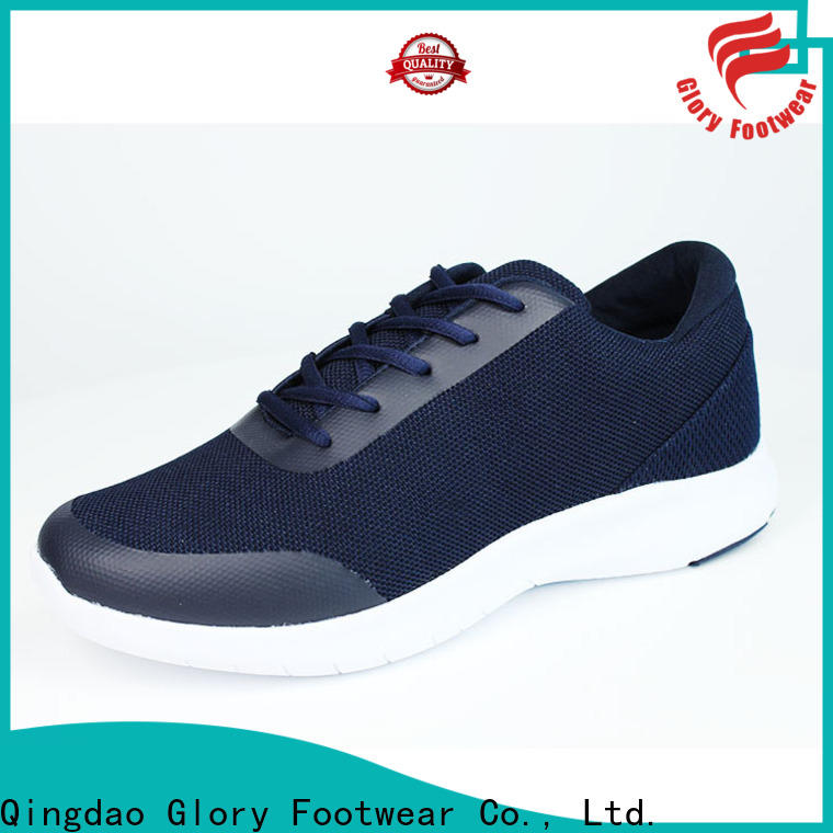 Glory Footwear casual canvas shoes customization for shopping