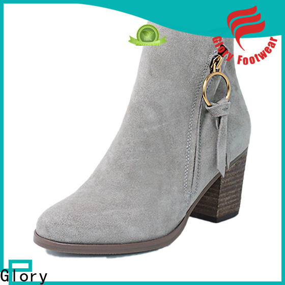 Glory Footwear casual boots free design for business travel