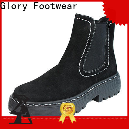 Glory Footwear womens suede winter boots order now