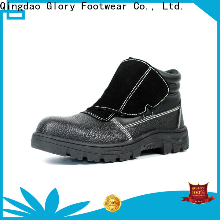 Glory Footwear safety shoes online from China