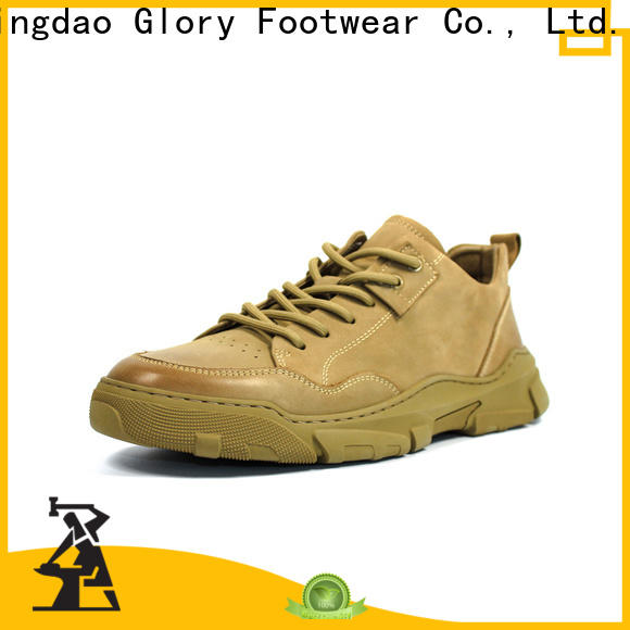 Glory Footwear canvas sneakers from China for shopping
