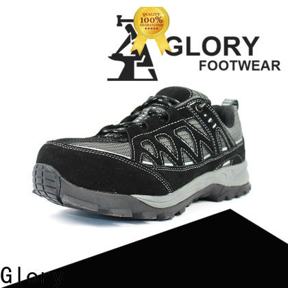 Glory Footwear industrial safety shoes supplier for outdoor activity