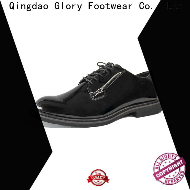 Glory Footwear quality canvas shoes for men from China for shopping