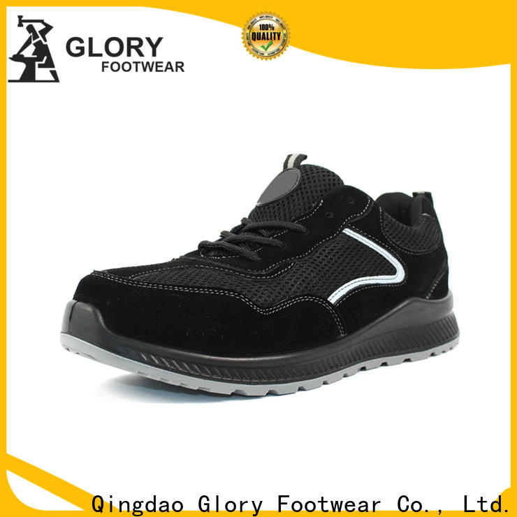 hot-sale sports safety shoes from China