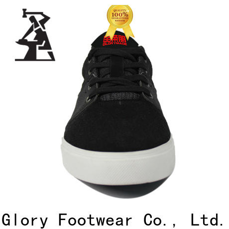 classy canvas lace up shoes long-term-use for outdoor activity