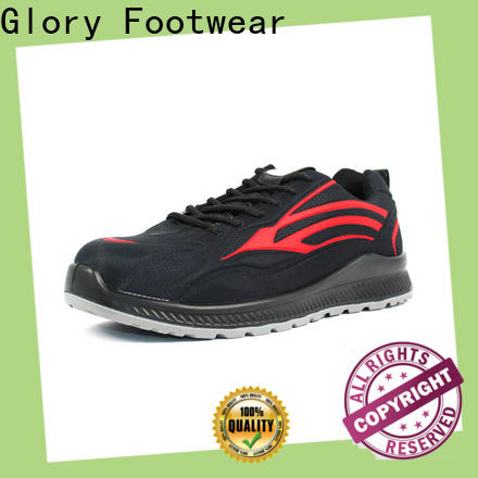 durable safety shoes online factory for business travel
