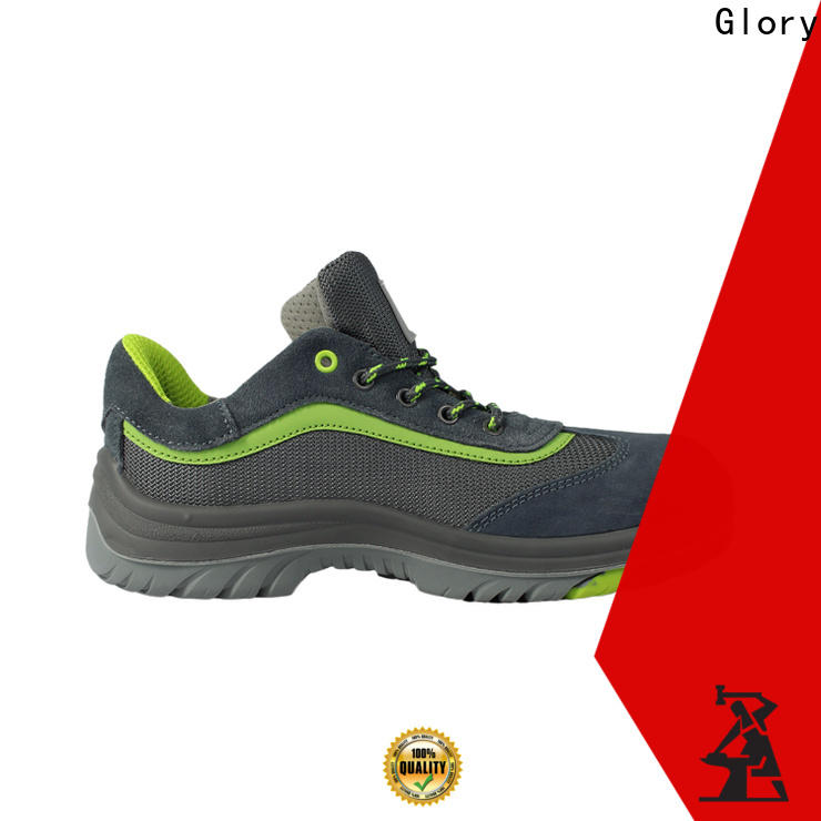 Glory Footwear best best work shoes from China for outdoor activity
