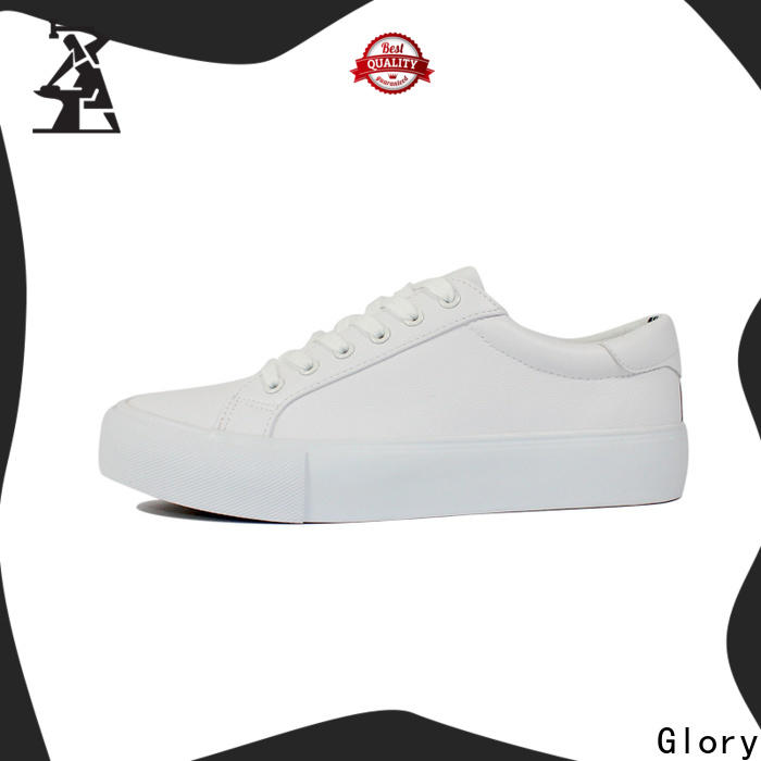 Glory Footwear canvas lace up shoes long-term-use for winter day