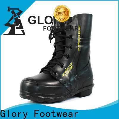 Glory Footwear superior low cut work boots with good price for shopping
