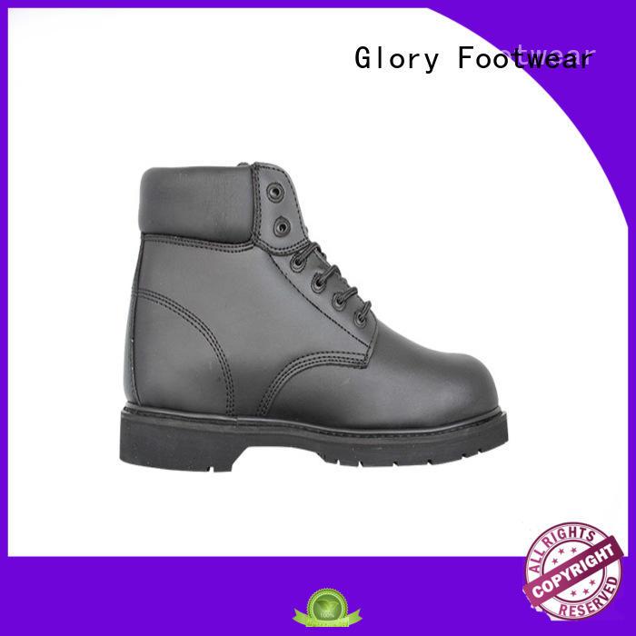 Men's Construction Goodyear Welt Work Boots
