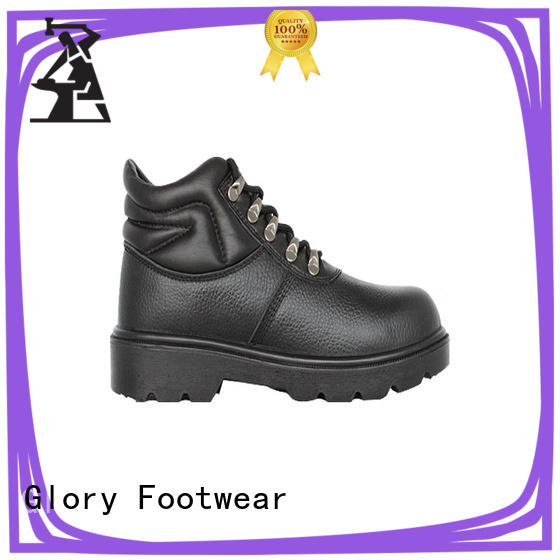 durable best safety shoes from China for outdoor activity