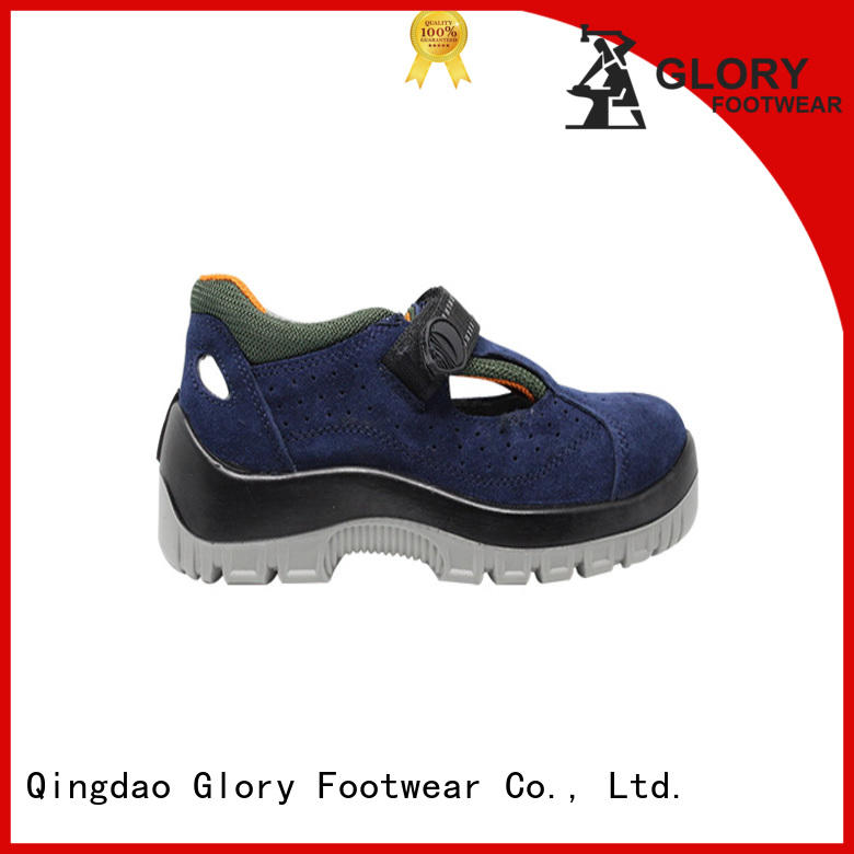 Glory Footwear new-arrival steel toe shoes for women inquire now for winter day