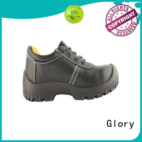 Low Ankle Lightweight Safety Boots Shoes For Man