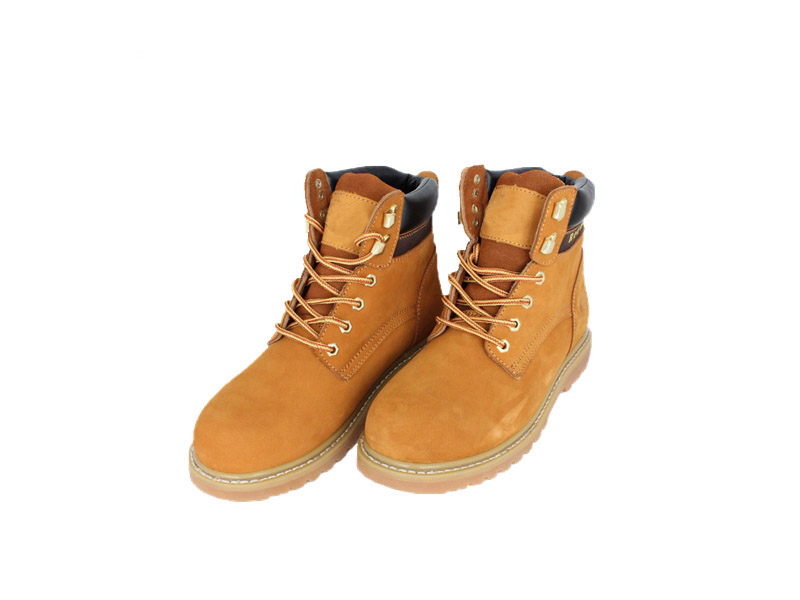 new-arrival steel toe boots with good price for shopping-1