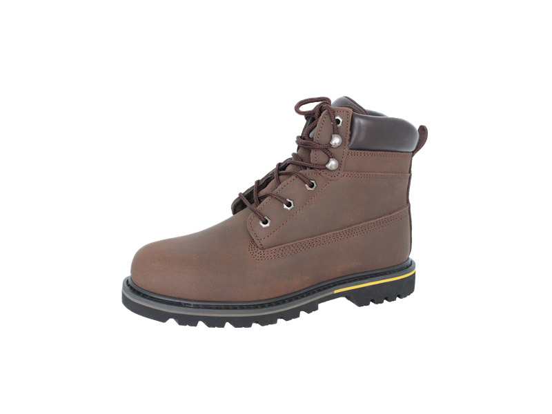 Glory Footwear new-arrival hiking work boots customization-1