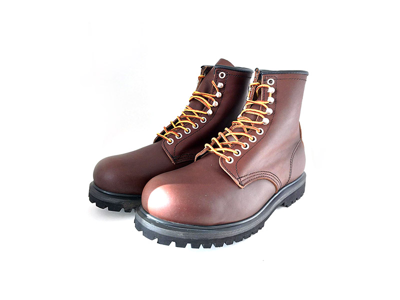 high cut rubber work boots order now for hiking-2