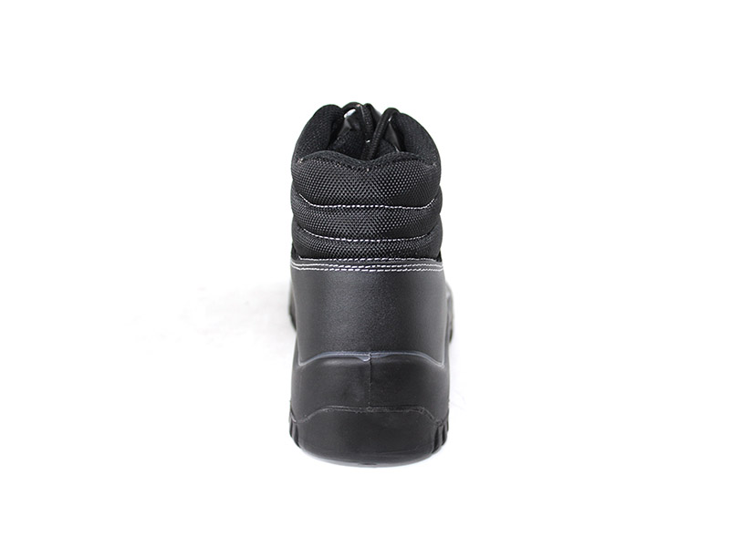Glory Footwear new-arrival goodyear welt boots from China for outdoor activity-1