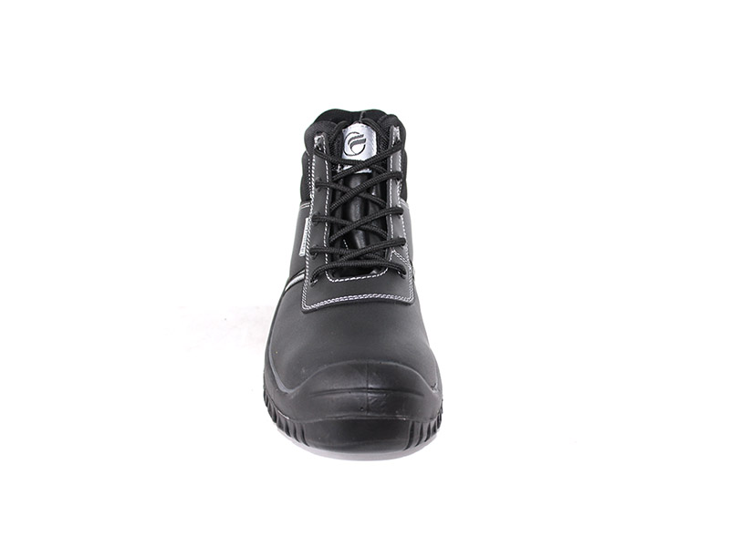 Glory Footwear new-arrival goodyear welt boots from China for outdoor activity-2