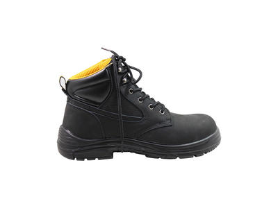 High Quality factory Wholesale Steel Toe Cap  Safety Boots