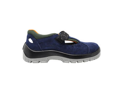 Summer PU Sole ,Steel Toe work boots