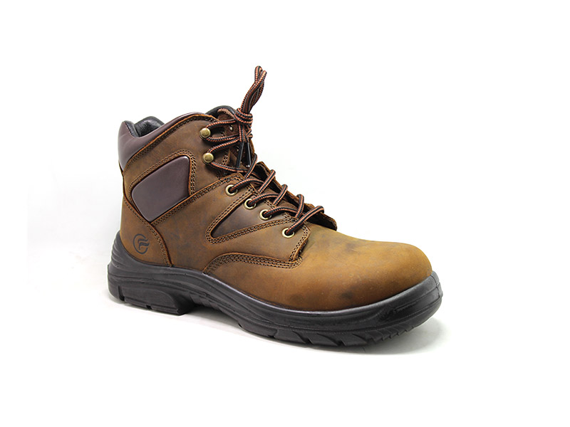Glory Footwear first-rate construction work boots wholesale for business travel-1