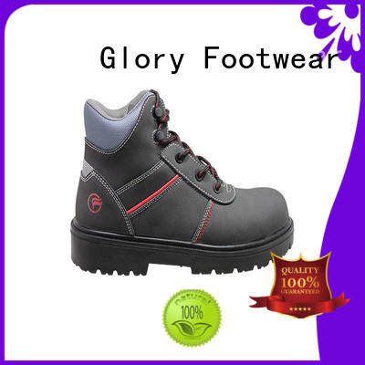 Glory Footwear hot-sale best safety shoes wholesale for outdoor activity