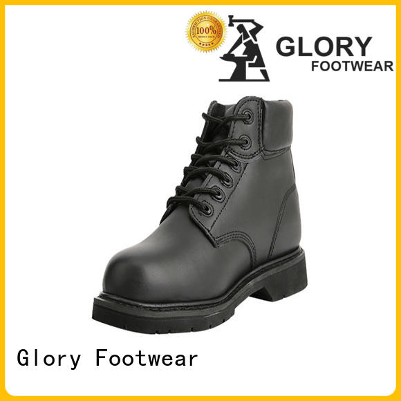 Glory Footwear superior black work boots inquire now for hiking