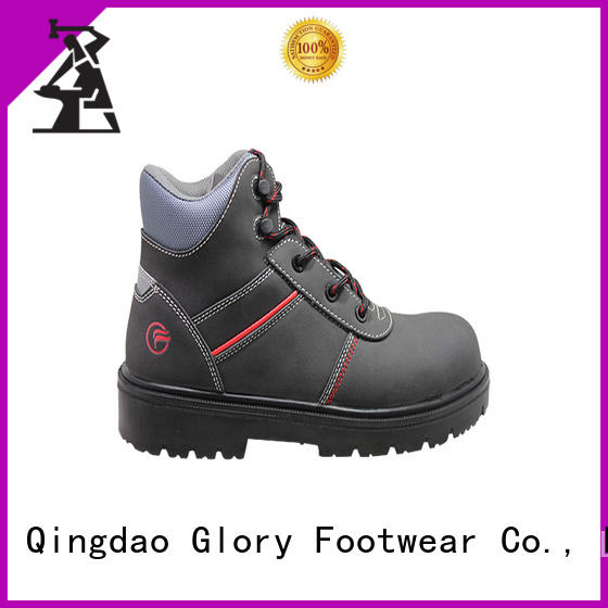Glory Footwear high end safety footwear wholesale for hiking