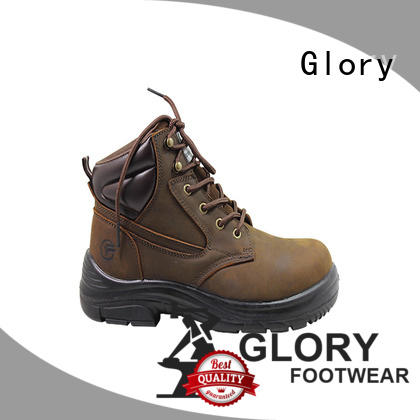 Glory Footwear cut comfortable work boots for wholesale for business travel