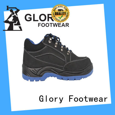 Glory Footwear anti safety shoes online inquire now