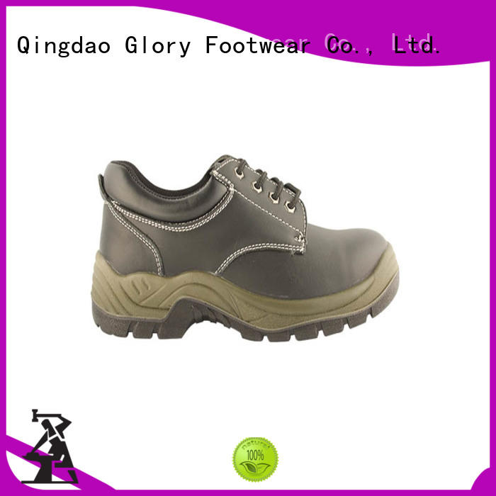 Glory Footwear hot-sale waterproof work shoes inquire now for winter day