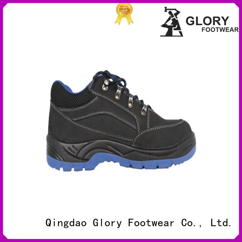 Glory Footwear mens steel toe shoes for women in different color for winter day
