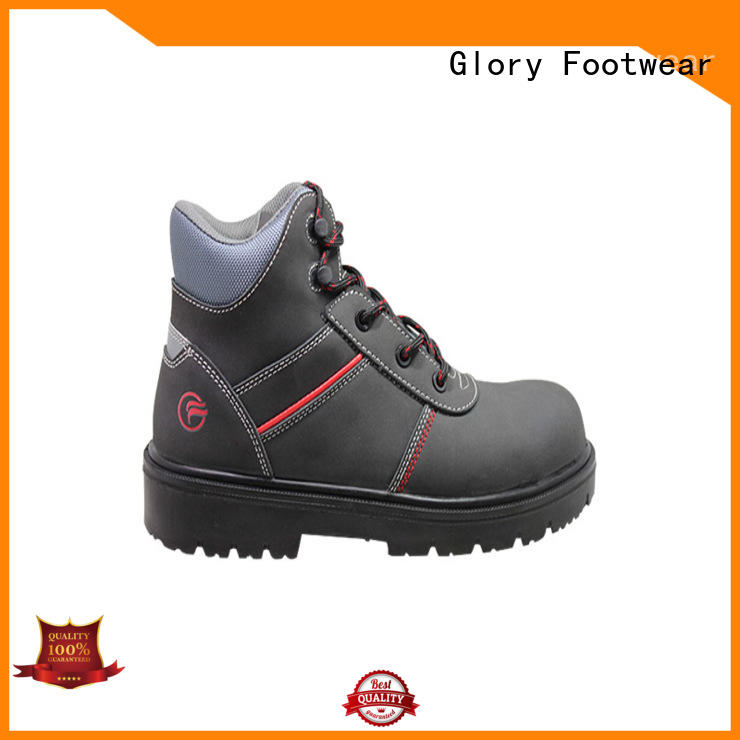 Glory Footwear best mens work boots cut for outdoor activity