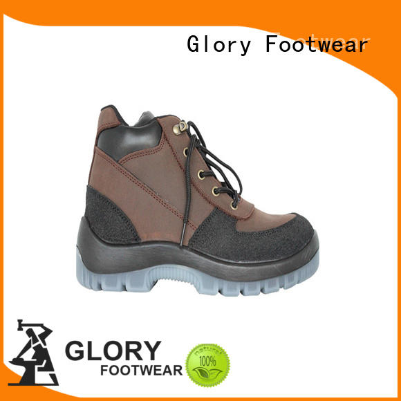 Glory Footwear nice goodyear welted shoes in different color for business travel