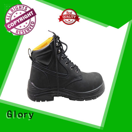 high cut best shoes for work free design for winter day Glory Footwear