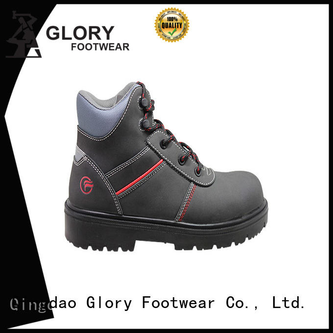 Glory Footwear construction workwear boots in different color for shopping