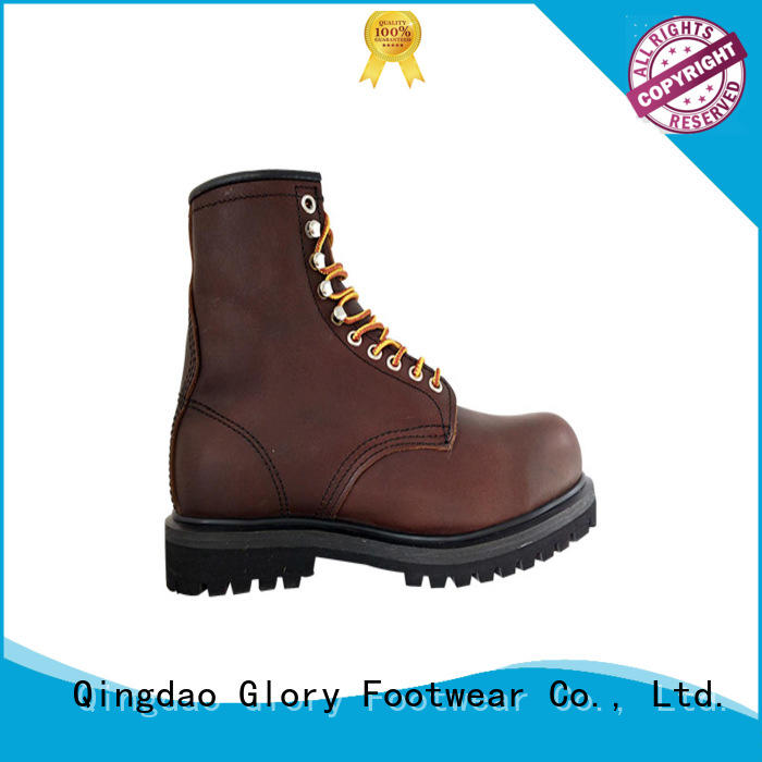 fashion lightweight work boots hard customization for shopping
