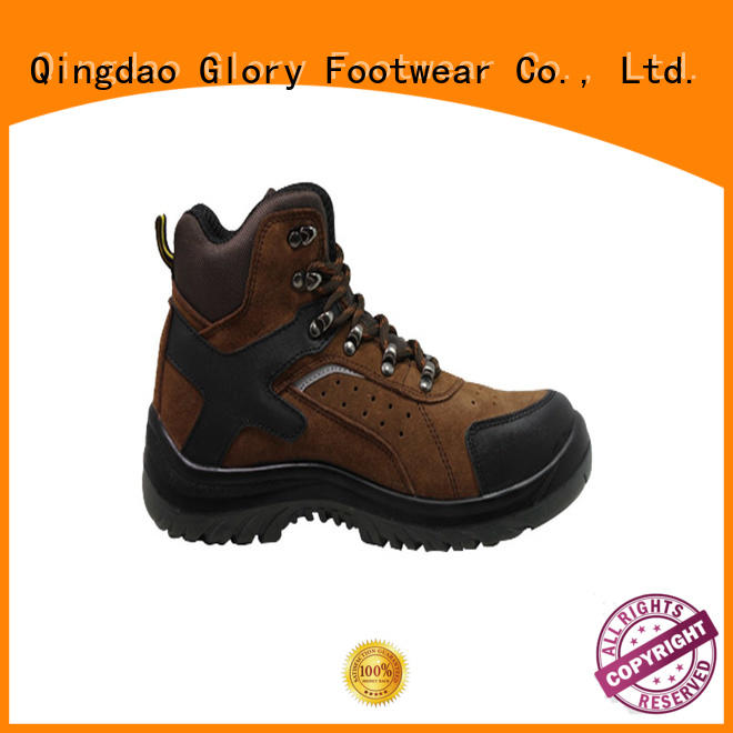 Glory Footwear lightweight safety boots inquire now for outdoor activity
