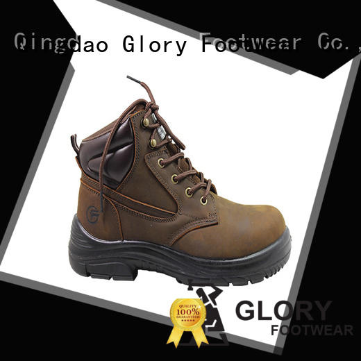 Glory Footwear superior hiking work boots inquire now for outdoor activity