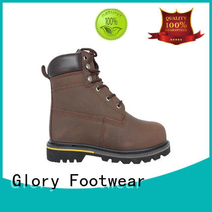 Glory Footwear tpu work shoes for men wholesale for party