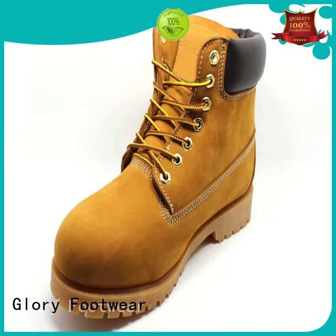 Glory Footwear cut goodyear welt boots order now for party