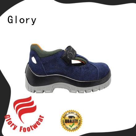 Glory Footwear slip goodyear welted shoes customization for business travel