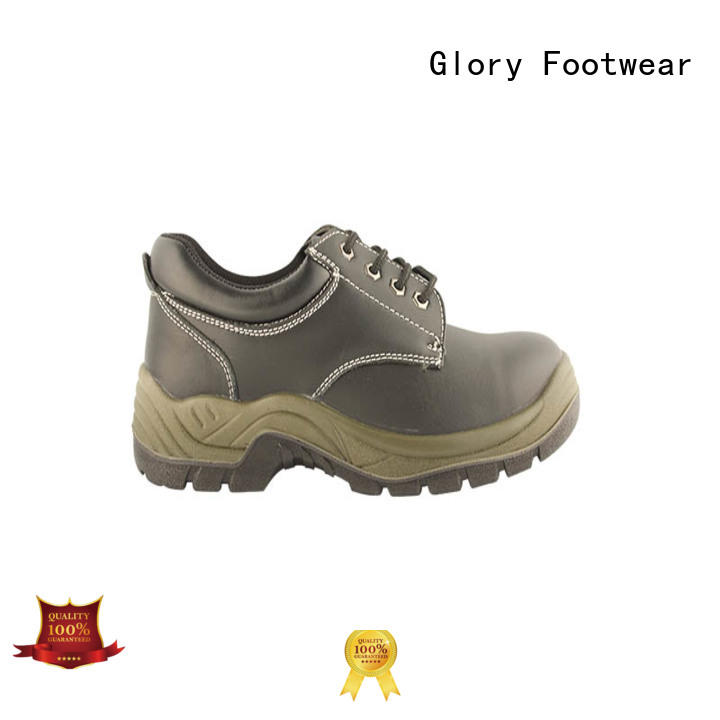 industrial waterproof work shoes supplier for party Glory Footwear