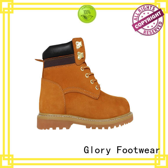 Glory Footwear rubber work boots Certified