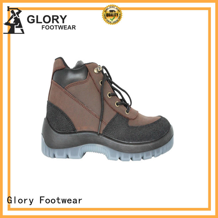 nice industrial safety shoes wholesale for business travel