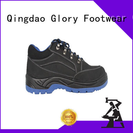 Glory Footwear durable goodyear welted shoes customization for winter day